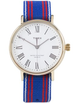TIMEX ARCHIVE Fairfield Avenue With White Dial Picture