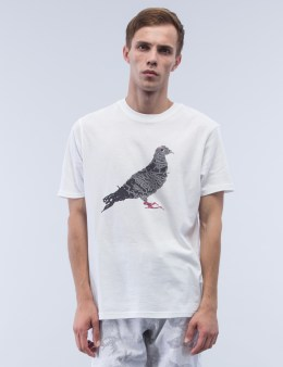 Staple Pigeon Laces T-Shirt Picture