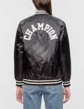 Champion Reverse Weave Bomber Jacket Picture