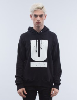 "UNDERCOVER ""U"" Hoodie Picture"