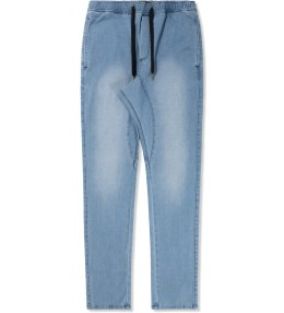 ZANEROBE Boy Blue Salerno Jeans Picture