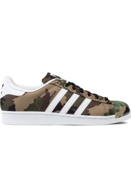 adidas Originals Superstar Shell Toe Pack Picture