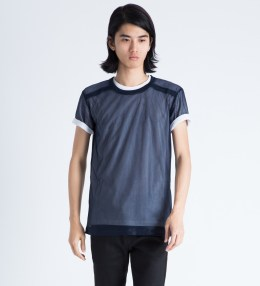 Still Good Navy Outre Basic T-Shirt Picture