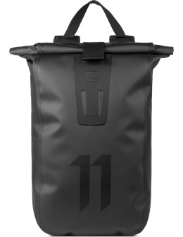 11 By Boris Bidjan Saberi PU Velocity Backpack Picture