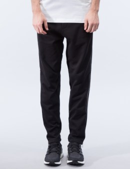 McQ Alexander McQueen Side Zip Slim Pants Picture