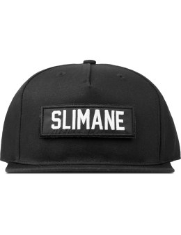 LES (ART)ISTS Patch Slimane Cap Picture