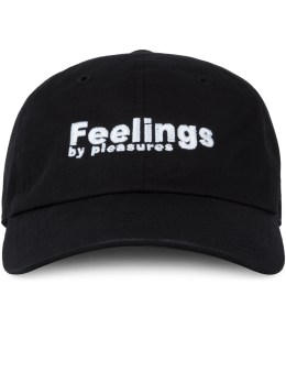 Pleasures Feelings Cap Picture