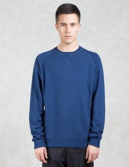 Norse Projects Tristan Sweatshirt Picture
