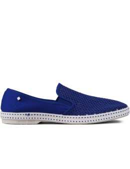 Rivieras Blue Classic 20 Loafer Picture