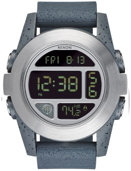 Nixon Unit Exp Concrete Speckle Picture