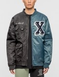 10.Deep Culture Clash Varsity Jacket Picutre