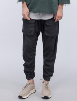 N.D.G. STUDIO Front Pocket Cargo Pants Picture