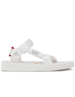 SASQUATCHFABRIX. SASQUATCHFABRIX. × Suicoke DEPA-V2 Sandals Picture