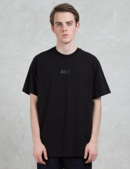 KRSP Negative Space S/S T-Shirt Picture