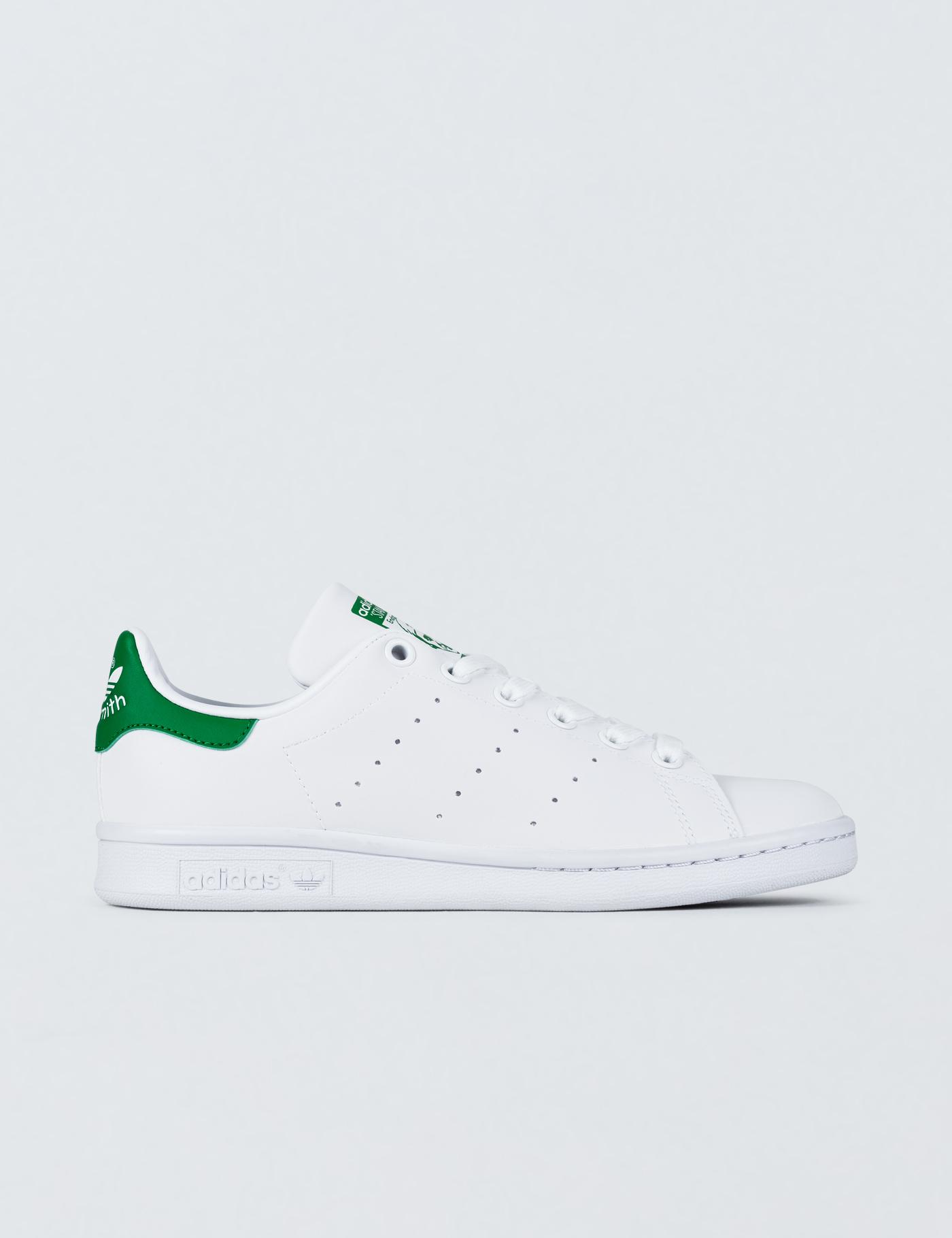 Adidas Originals Stan Smith W - Reflective Edition
