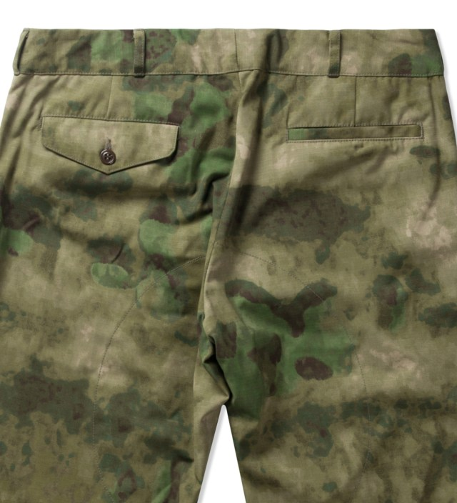 Mark McNairy Camo Higgins Pant