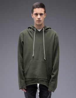 Profound Aesthetic Double Layer Pullover Hoodie Picture