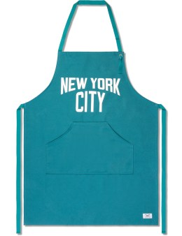 SECOND LAB NYC Apron Picture