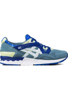 "ASICS Goblin Blue/P.air Gel-Lyte V ""City Mobility Pack"" Picture"