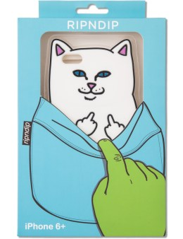 RIPNDIP Lord Nermal Phone Case 6 Plus Picture