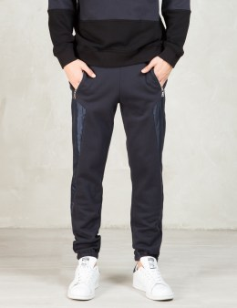 Still Good Navy Technical Jogger Pants Picture