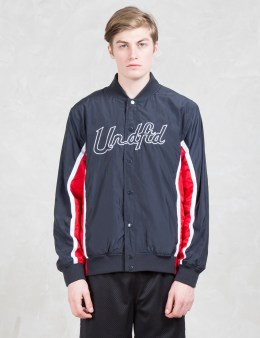 UNDEFEATED Roster Jacket Picture