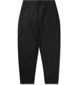 ACRONYM Black P16-S Pants Picture