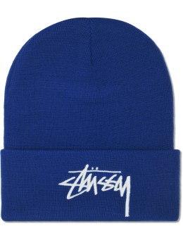 Stussy Stock Cuff Beanie Picture