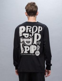 Parra Claim The P L/S T-Shirt Picture