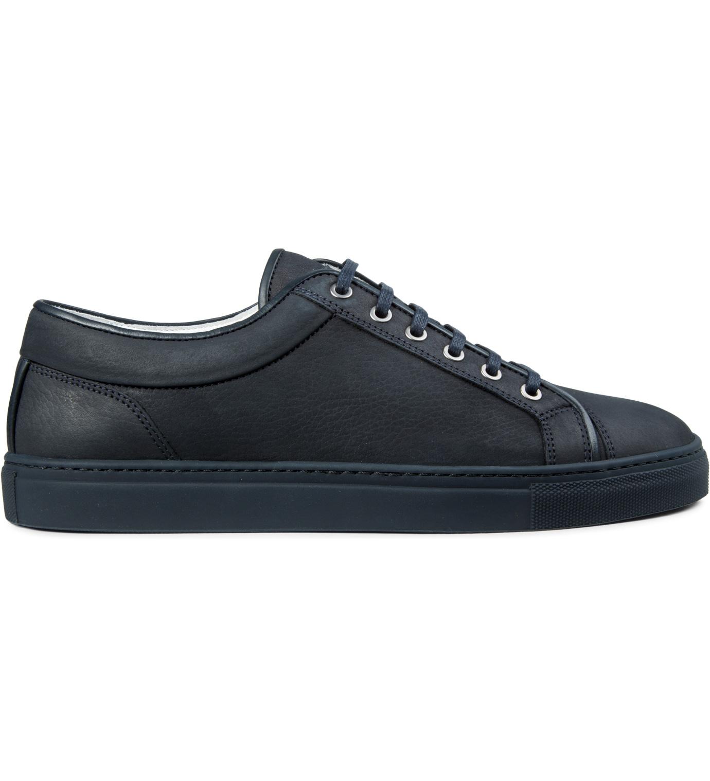 etq blueberry ton sur ton low top 1 shoes hbx. Black Bedroom Furniture Sets. Home Design Ideas