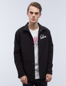 Raised by Wolves Varsity Coach Jacket Picture
