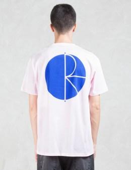 Polar Skate Co. Fill Logo S/S T-Shirt Picture