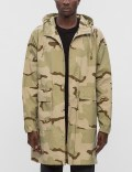 Stussy Light Ripstop Hooded Jacket Picture