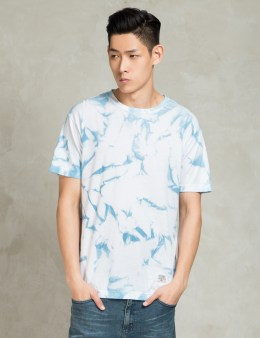 Mister Blue Sky Dye Tee Picture