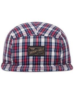 Benny Gold Orchard Plain 5 Panel Cap Picture