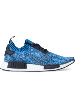 "adidas Adidas NMD Runner PK ""Blue Camo"" Picture"