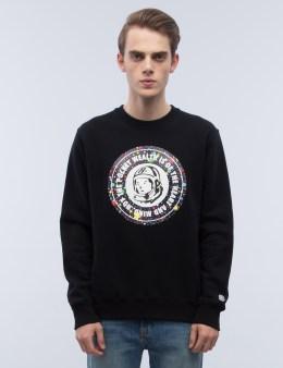 Billionaire Boys Club Starfield Emblem Sweatshirt Picture