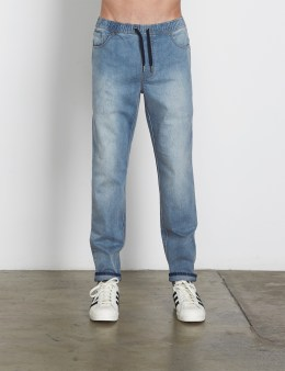 Barney Cools Indigo B. Cools Jeans Picture