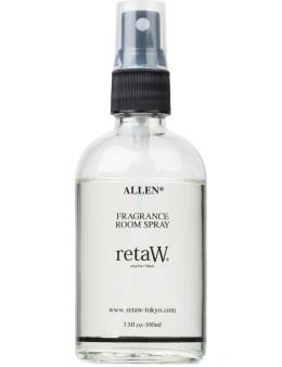 retaW Allen Fragrance Room Spray Picture