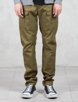 wings + horns Ventile Twill Bush Pants Picture