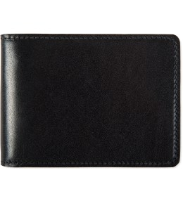 Miansai Black/White Bill Fold Wallet Picture