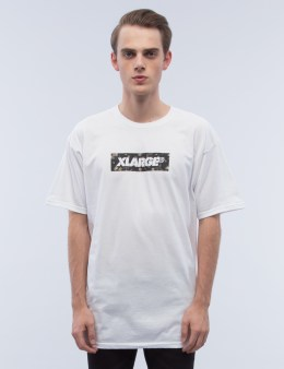 XLARGE Forestry Stencil S/S T-Shirt Picture