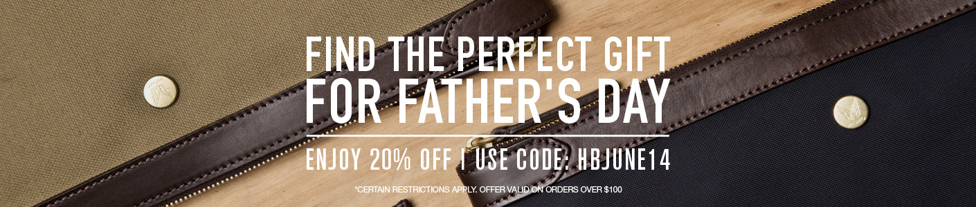 Find the Perfect Gift for Father's Day