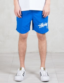 Stussy Stock Elastic Waist Trunk Picture