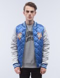 Billionaire Boys Club Vegas Souvenir Jacket Picture