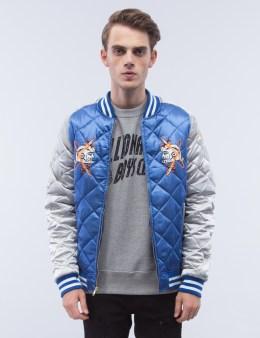 Billionaire Boys Club Vegas Souvenir Jacket Picture