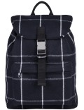 A.P.C. Snap-buckle Backpack Picutre