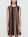 SJYP Stripe Knit Dress Picutre