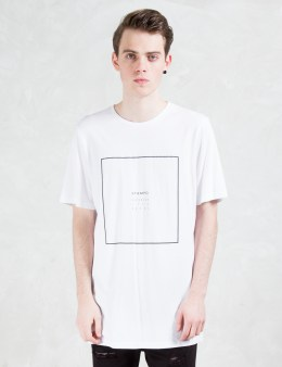 STAMPD Box Logo Superior T-Shirt Picture
