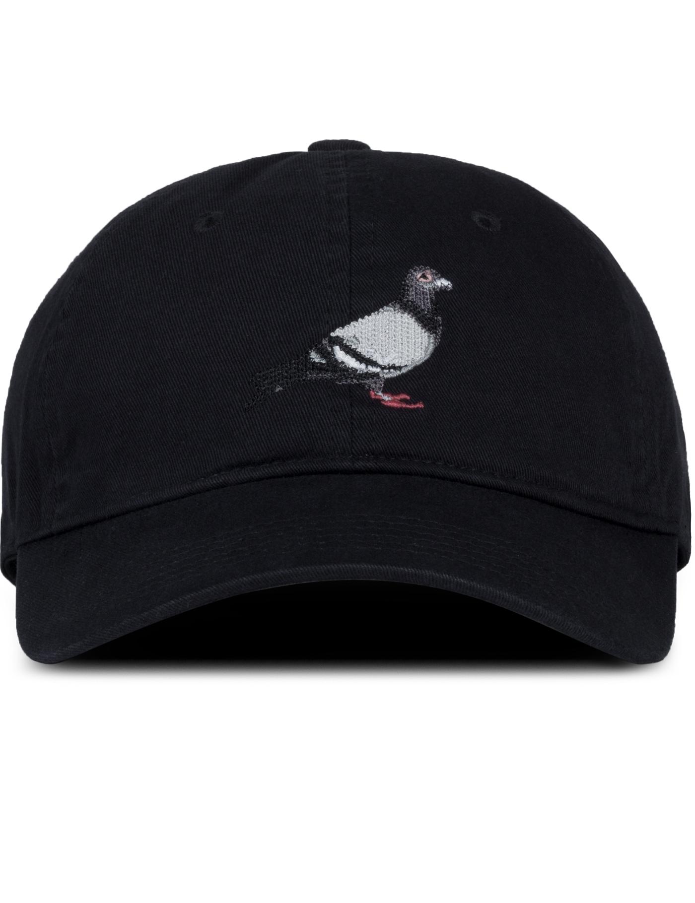 Staple Pigeon Twill Cap Hbx